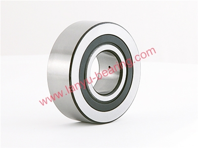 Roller double row angular contact ball bearings LR52 LR53 (3057, 3067, 3058, 3068) series